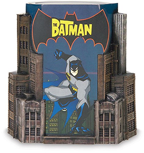 Rubie's Costume Co The Batman Toto Pail Costume