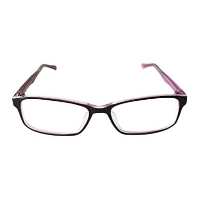 1e15c13292d Haodasi Women Myopia Anti-radiation Eyeglasses Short Sight Nearsighted  Glasses Anti-fatigue -1.00~-6.00 (These are not reading glasses)   Amazon.co.uk  ...