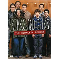 Freaks & Geeks: The Complete Series [Importado]