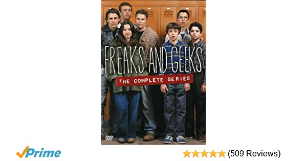 Amazoncom Freaks And Geeks The Complete Series Linda