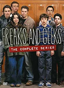 Freaks & Geeks: The Complete Series [Reino Unido] [DVD]