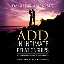 ADD in Intimate Relationships: A Comprehensive Guide for Couples
