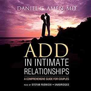 ADD in Intimate Relationships Audiobook