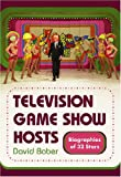 Television Game Show Hosts, David Baber, 0786429267