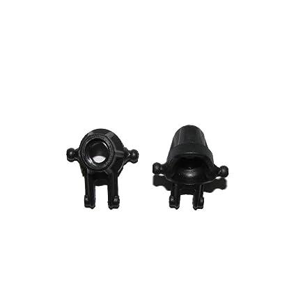 GP Toys-Universal Joint Cup para S911 S912 Accesorio de reemplazo 2 Piezas 911-SJ09