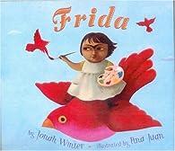 Frida par Jonah Winter