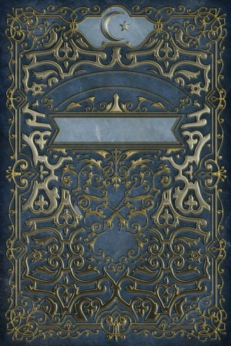 Monogram Islam Journal: Blank Notebook Diary Memoir Log Logue (Rustic Two 365 Lined) (Volume 43) pdf epub
