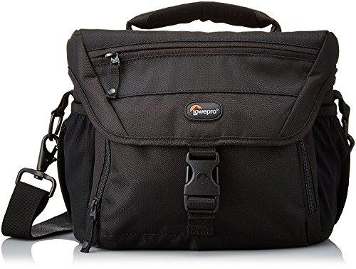 Lowepro Nova 180 AW DSLR Camera Shoulder Bag - 180 Aw Camera Bag
