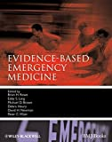 img - for Evidence-Based Emergency Medicine book / textbook / text book