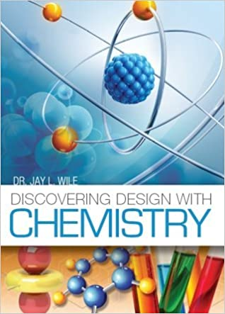 Discovering design with chemistry dr jay l wile 9780996278461 discovering design with chemistry dr jay l wile 9780996278461 amazon books fandeluxe Images