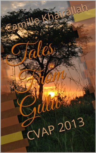 Book: Tales From Gulu by Camille Khairallah