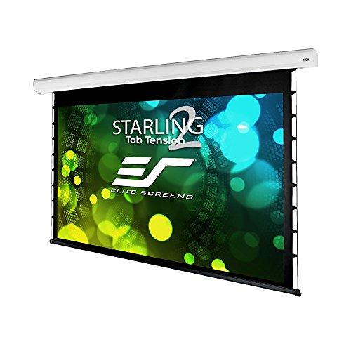 - Elite Screens Starling Tab-Tension 2, 135