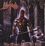 Sodom: Final Sign of Evil (Audio CD)