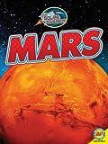 Mars, Michelle Lomberg, 1621272745