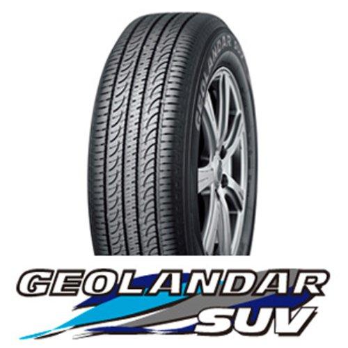 ヨコハマ(YOKOHAMA) サマータイヤ GEOLANDAR SUV G055 175/80R15 B007GH9FX8