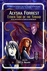 Either Side of the Strand (Alysha Forrest Book 4)
