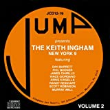 The Keith Ingham New York 9, Vol. 2
