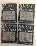 Custom Pro AgSafe Aquatic Fertilizer Tablets for