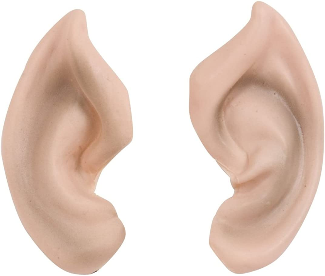 Star Trek Movie Spock Ears Costume Accessory