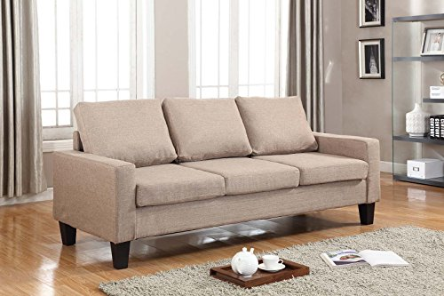 home-life-3-person-contemporary-upholstered-linen-sofa-77-wide-light-brown