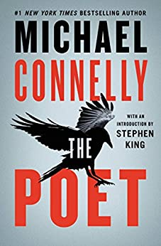 The Poet: A Novel by [Connelly, Michael]