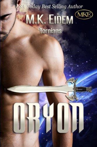 Download Oryon (Tornians) pdf