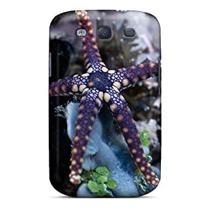 New Arrival Case Specially Design For Galaxy S3 (beautiful Starfish) by supermalls