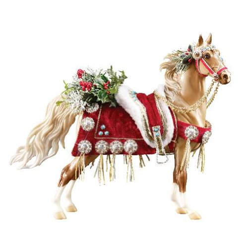 Breyer Holiday on Parade 2013 Horse ()