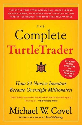 turtle trader pdf