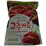 Assi Red Pepper Powder-Kimchi, 2.26kg