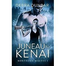 Juneau to Kenai: An Imp World Novella (Northern Wolves Book 1)