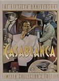 Casablanca: The Fiftieth Anniversary (Limited Collector's Edition)