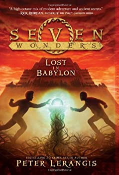 Lost in Babylon 0062070444 Book Cover
