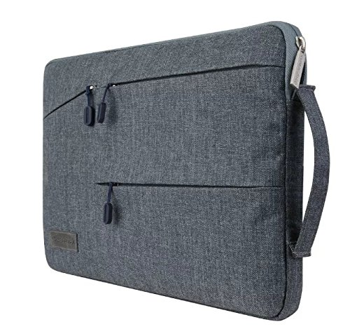 usniess Carrying Sleeve bag Breifcase Cover for The new MacBook 12-inch / iPad Pro 12.9 / Apple MacBook Pro 13'' 13.3'' Laptop / Microsoft Surface Pro 4 3 ()