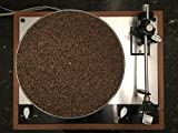 CoRkErY2 Cork N Rubber Turntable Platter Mat | 1/8"