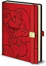 Notebook Super Mario Bros. - Special Edition