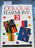 img - for Colour Harmony 2 book / textbook / text book