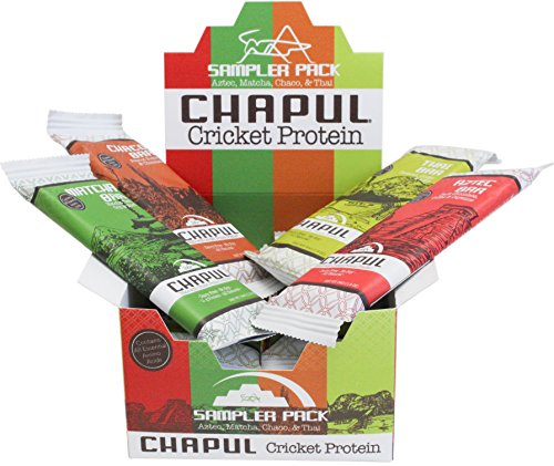 Chapul High Protein Cricket Flour product image