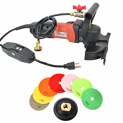 SECCO-WVPOLSET-4-Inch-Variable-Speed-Wet-Polisher-Kit