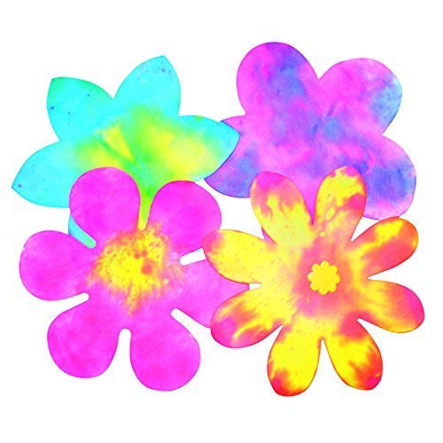 ROYLCO INC. COLOR DIFFUSING FLOWER 80/PK