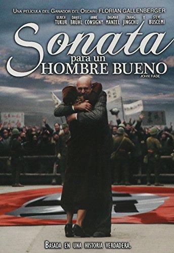 John Rabe (Sonata para un Hombre Bueno) [*Ntsc/region 1 & 4 Dvd. Import-Latin America] - Mexico