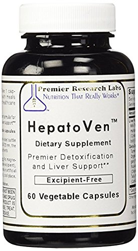 (HepatoVen by Premier Research)