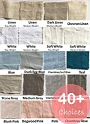 Linen Swatches, linen fabric swatch, ful...