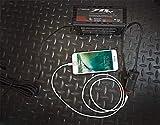 Schumacher PC-6 70W 12V AC to DC Power