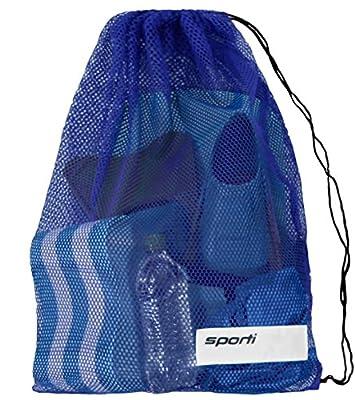 Sporti Mesh Equipment Bag