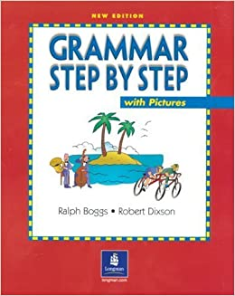 Book Grammar Step by Step with Pictures by Ralph S. Boggs (2004-02-01)