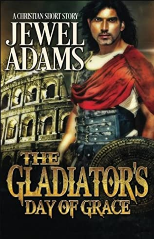 book cover of The Gladiator\'s Day of Grace