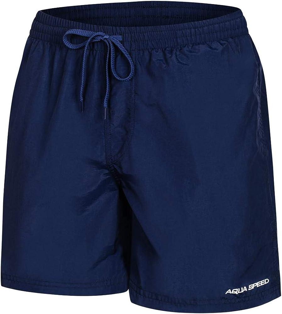 Aqua Speed 5908217666949 Remy Swim - Bañador para Hombre, Talla XXL, Color Azul Marino