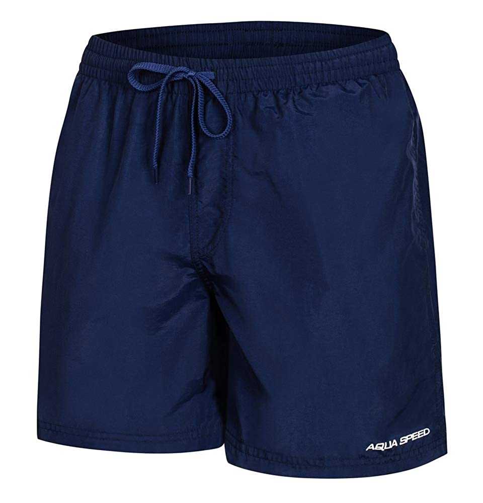 Aqua Speed 5908217666918 Remy Swim - Bañador para Hombre, Talla M, Color Azul Marino