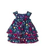 Catimini Printed Rustic Voile Dress